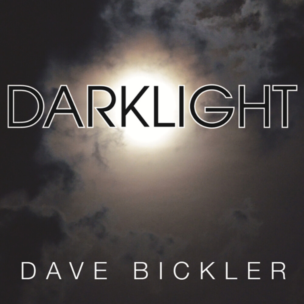 Dave Bickler - Darklight [Colored Vinyl] (Gry) [Limited Edition]