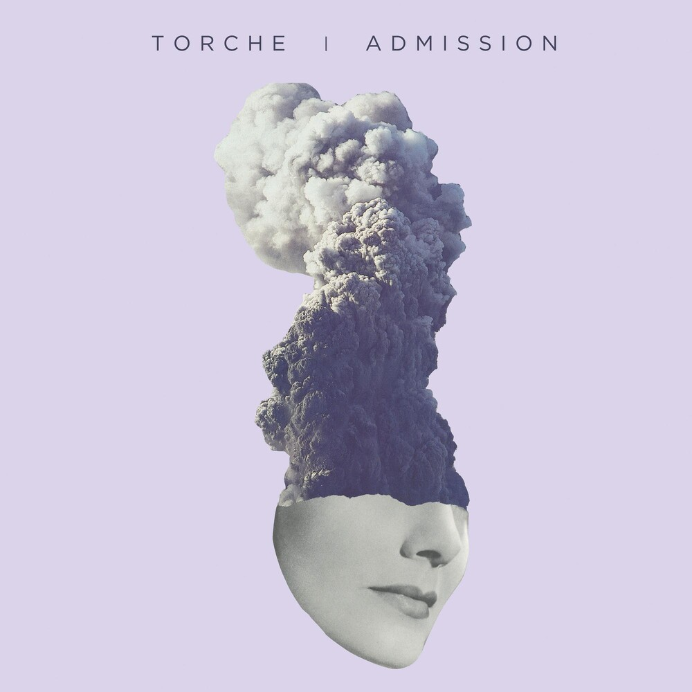 Torche - Admission [LP]