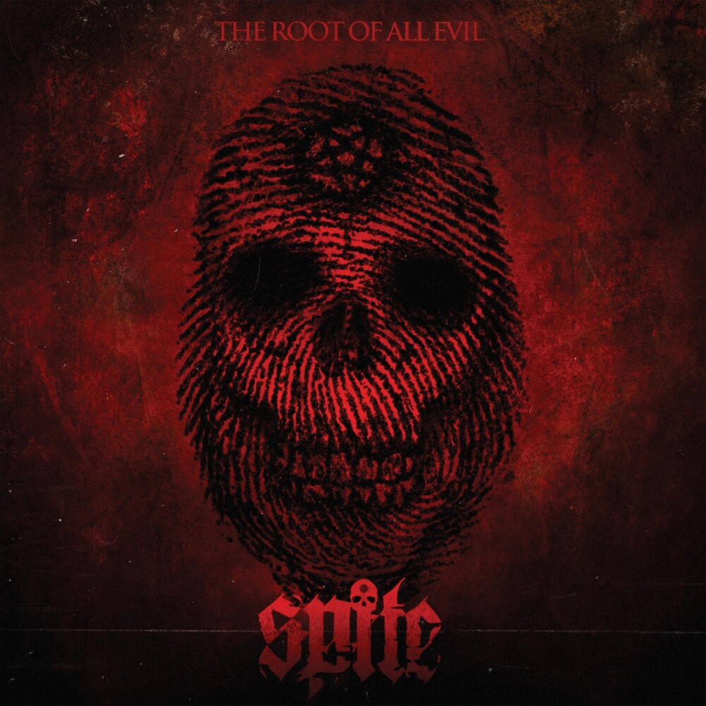 Spite - The Root of All Evil [LP]