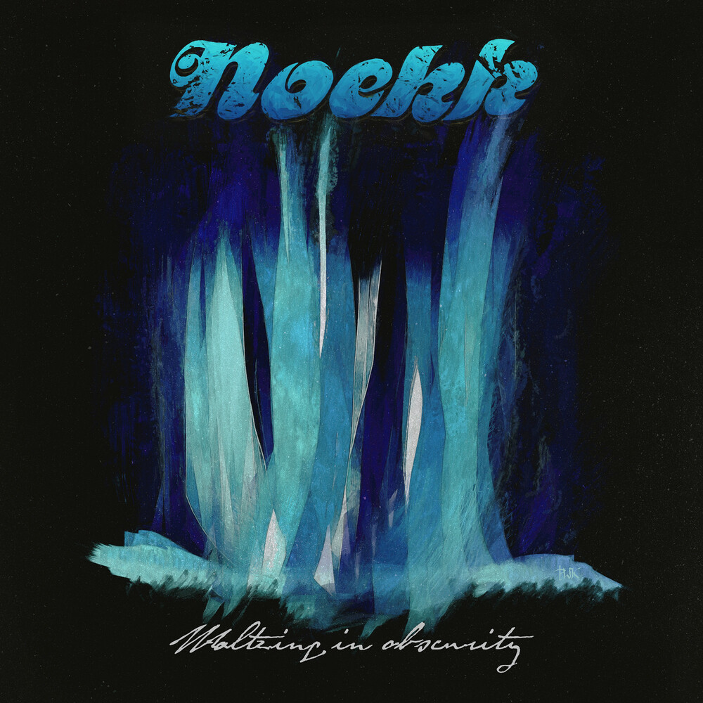 Noekk - Waltzing In Obscurity (Bonus Track) (Ltd)