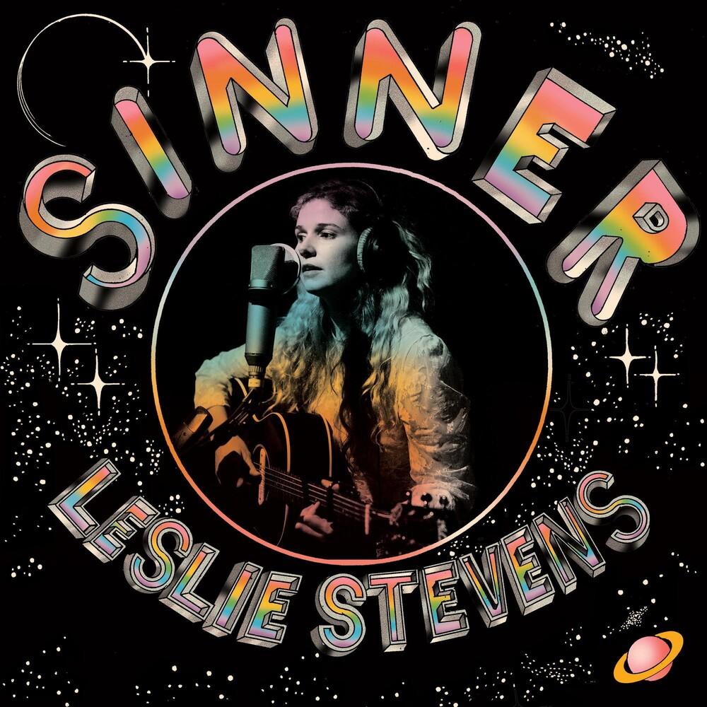 Leslie Stevens - Sinner [LP]