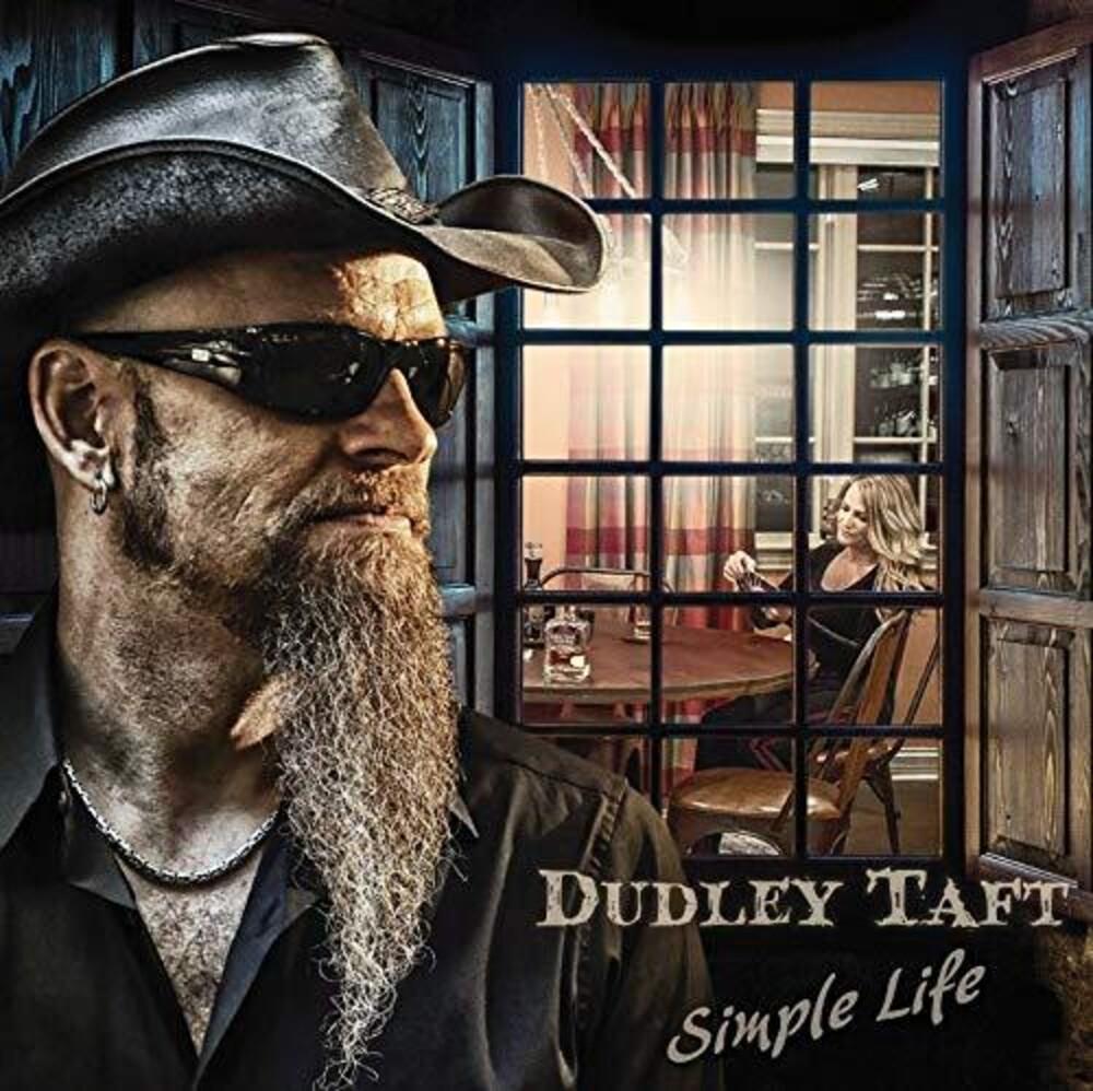 Dudley Taft - Simple Life