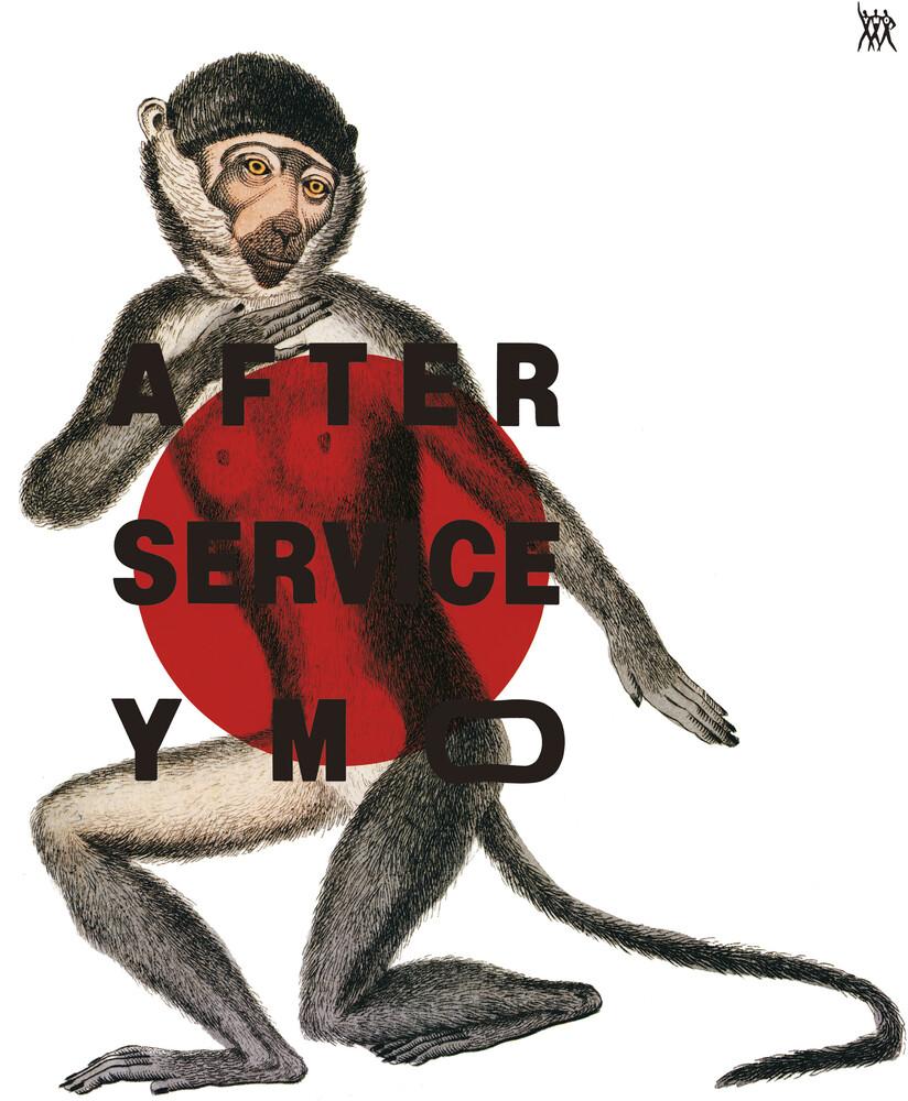 Yellow Magic Orchestra - After Service (Ltd) (Rmst) (Jpn)