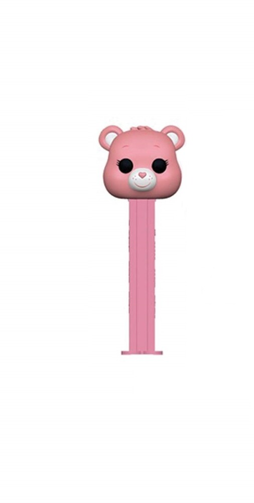 Funko Pop! Pez: - FUNKO POP! PEZ: Care Bears - Cheer Bear (Styles May Vary)