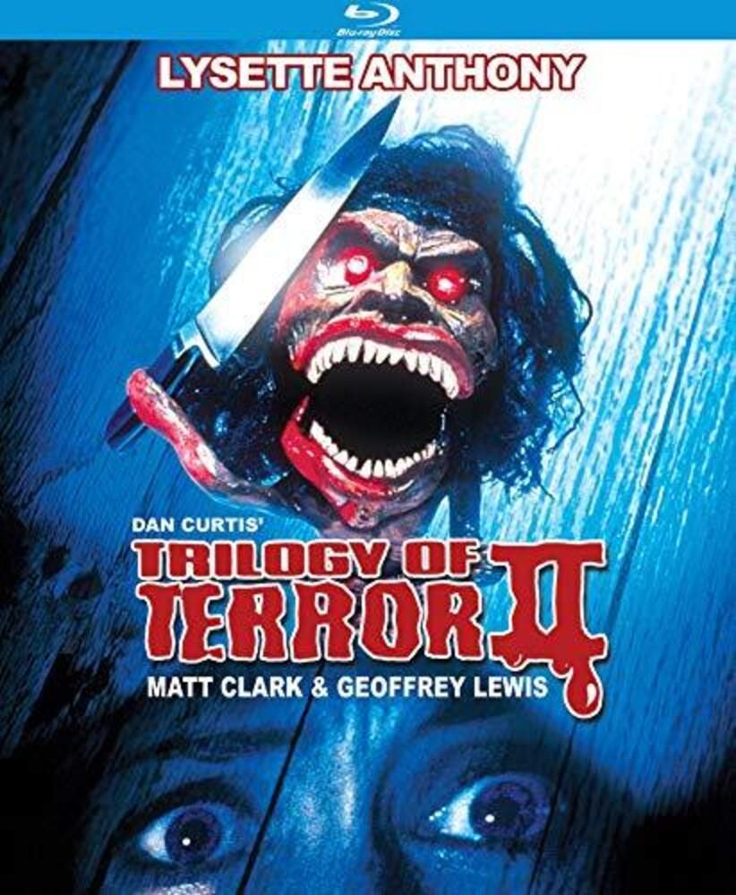 - Trilogy of Terror II