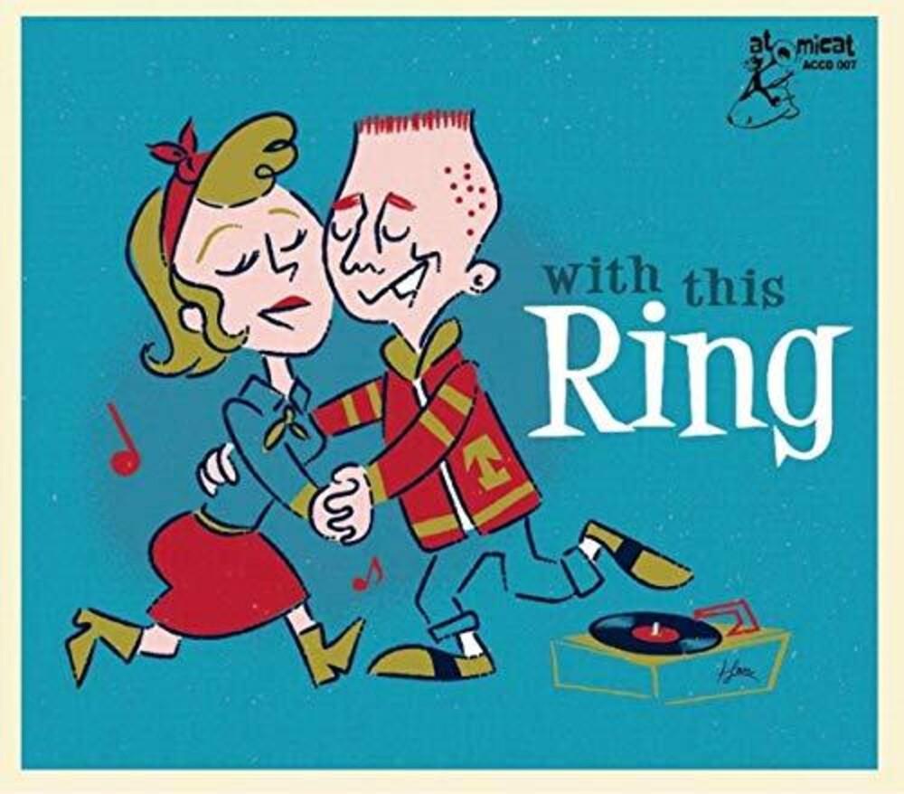 With This Ring / Various - With This Ring / Various
