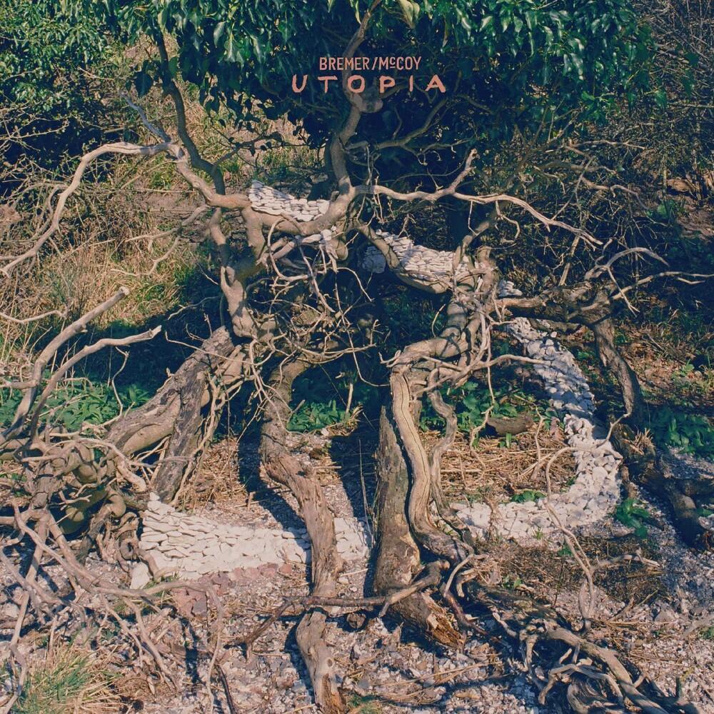 Bremer / Mccoy - Utopia [LP]