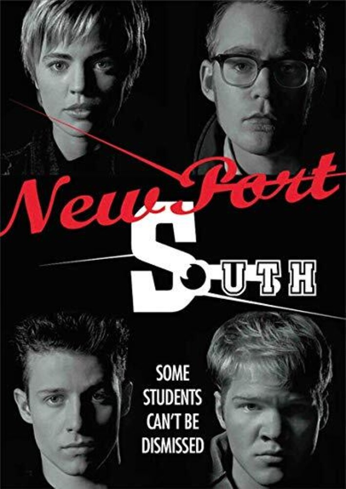- New Port South