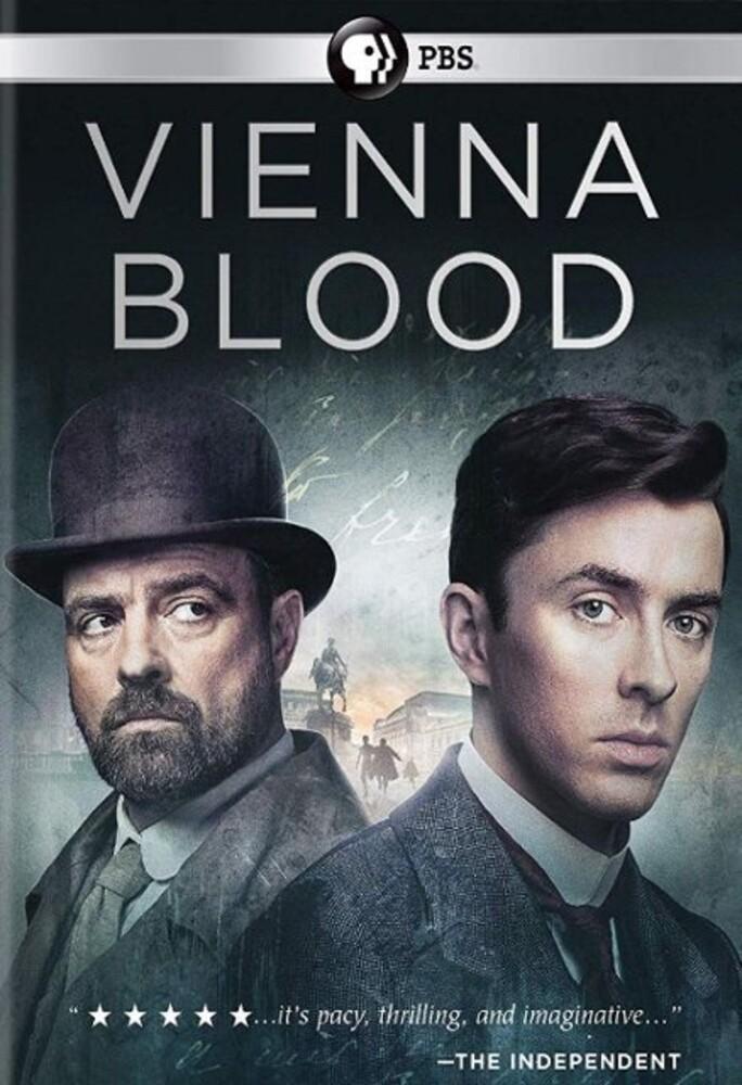 - Vienna Blood