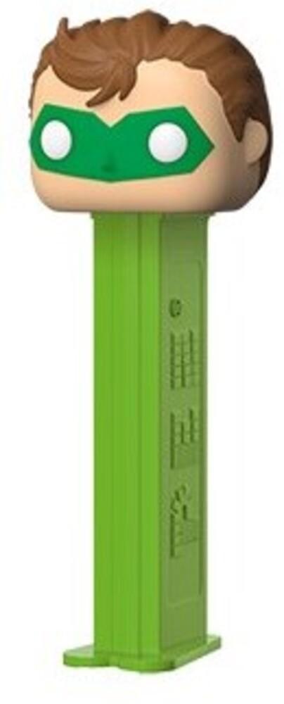 Funko Pop! Pez: - FUNKO POP! PEZ: DC Comics - Green Lantern