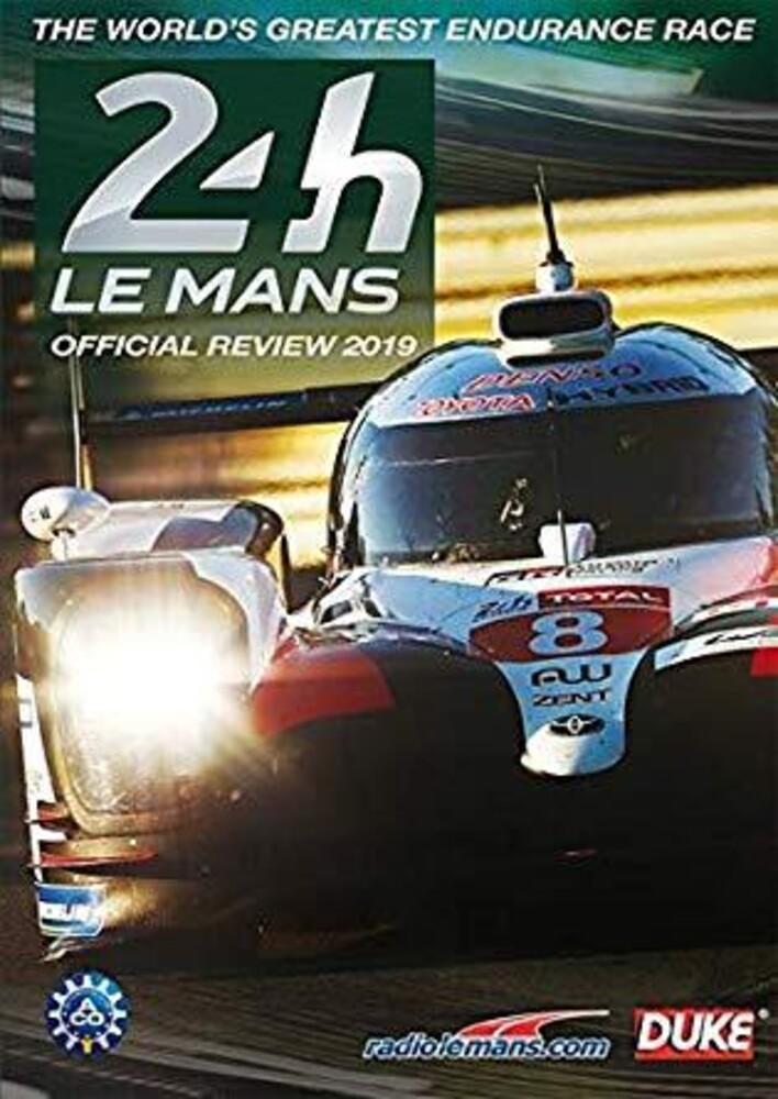 Le Mans 2019 - Le Mans 2019