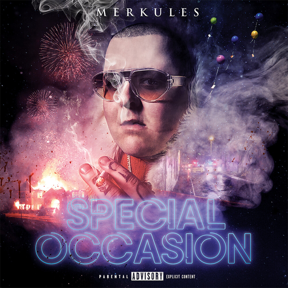 Merkules - Special Occasion (Mod)