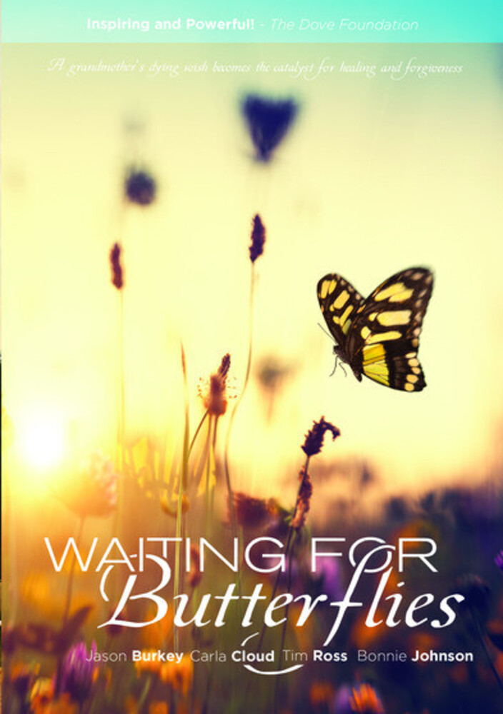 Waiting for Butterflies - Waiting For Butterflies / (Mod)