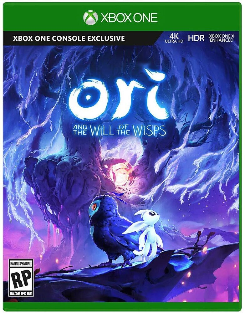 Xb1 Ori and the Will of the Wisps - Ori And The Will Of The Wisps