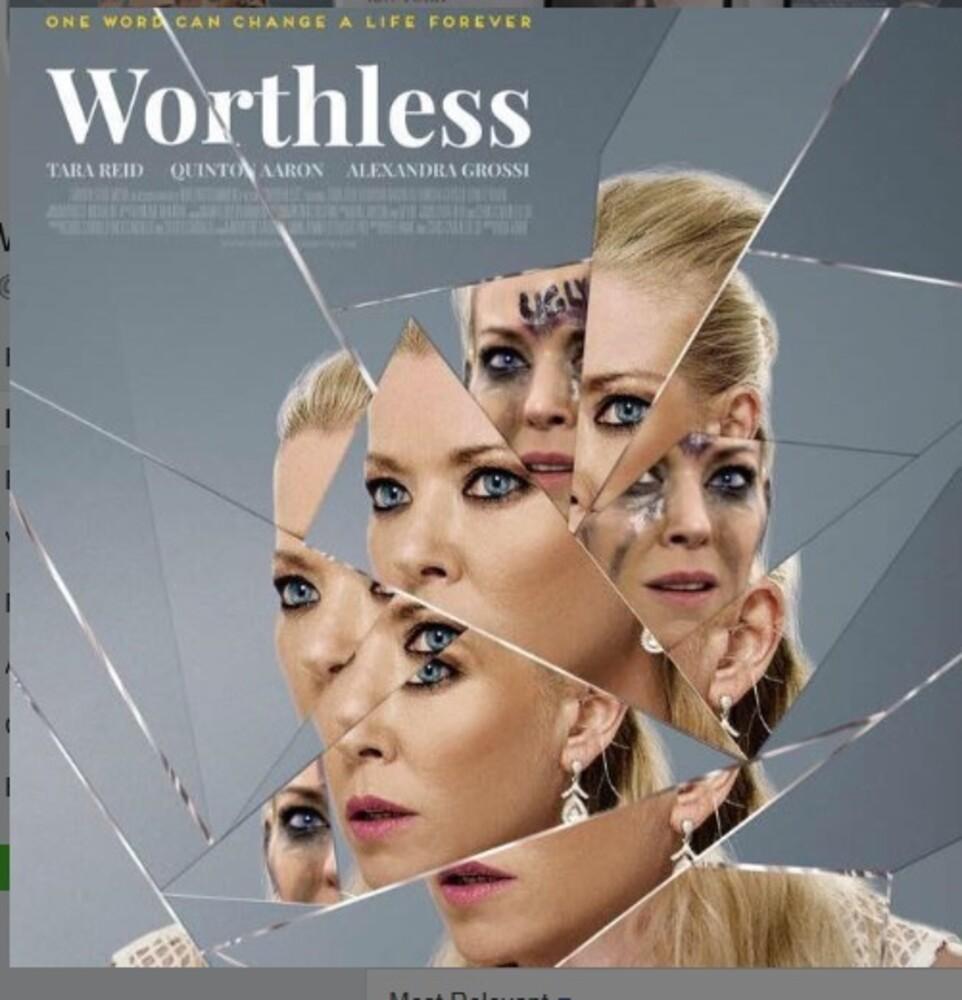 - Worthless