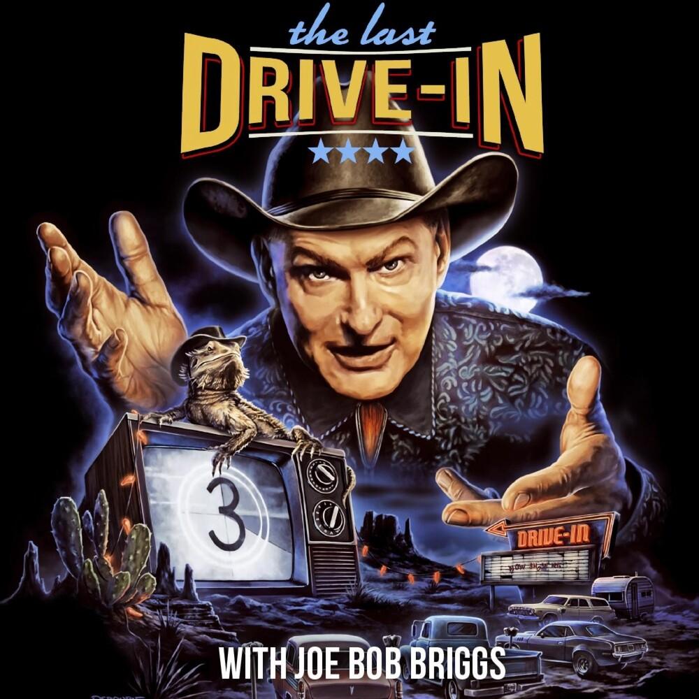 Brennan & the Bigfeet - The Last Drive-In Season 1 (Original Soundtrack)