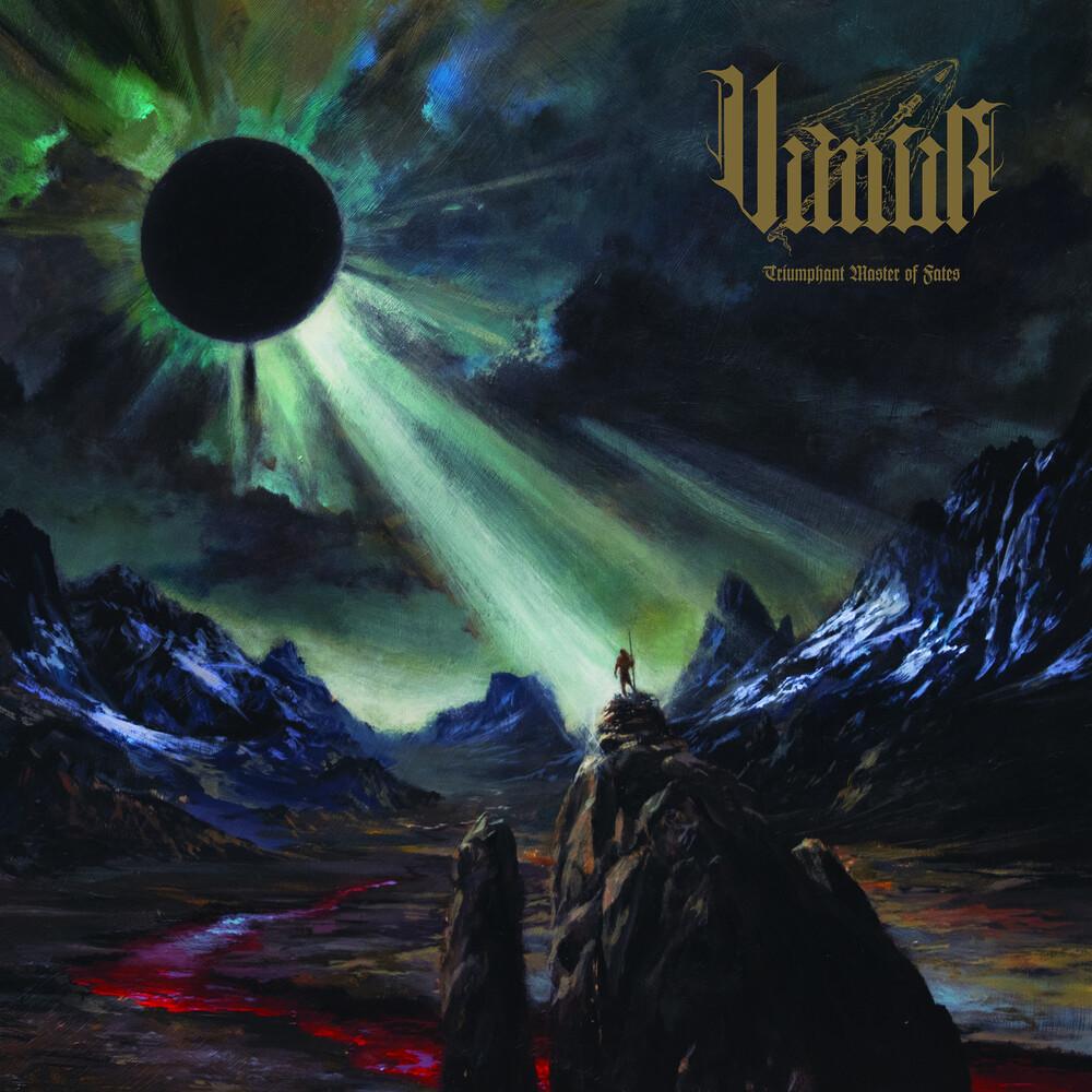 Vimur - Triumphant Master Of Fates