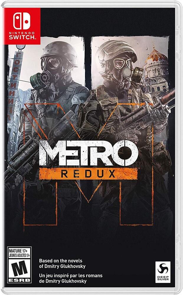 - Metro Redux