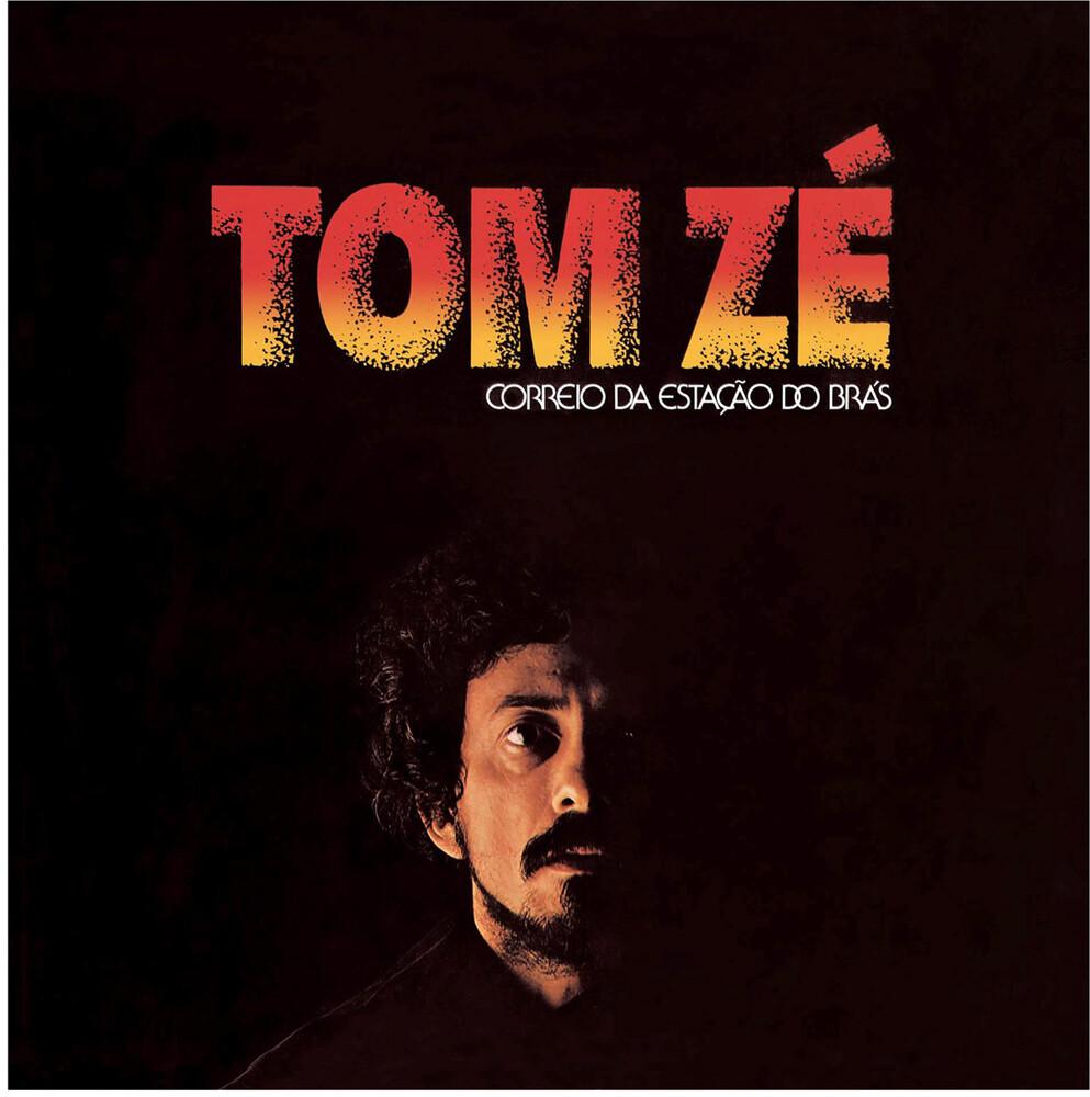 Tom Ze - Correio Da Estacao Do Bras