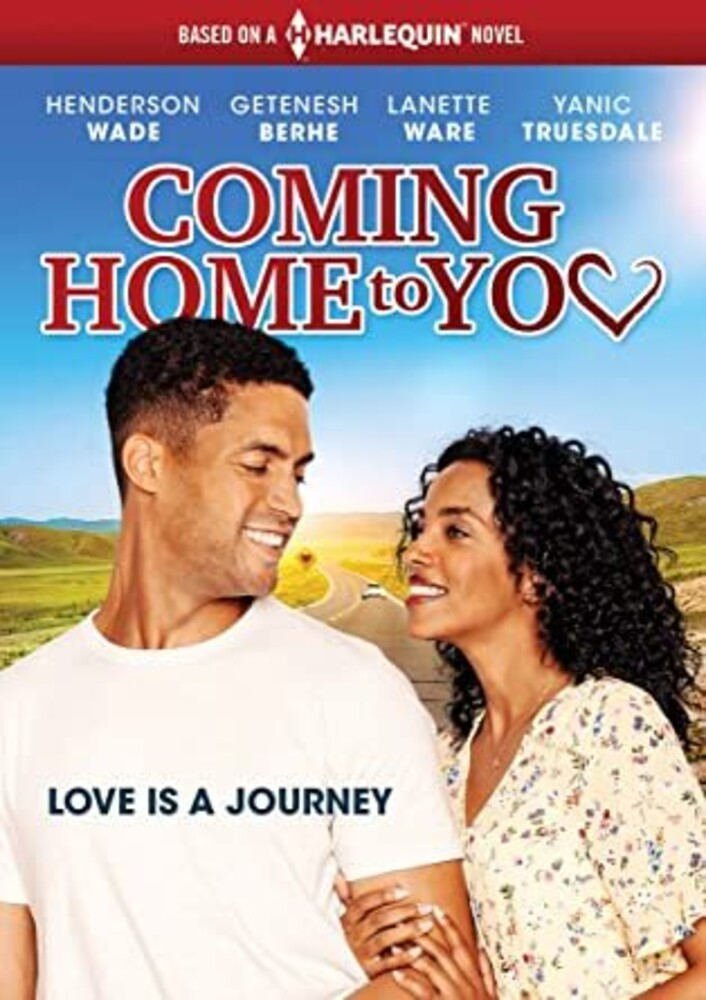 Coming Home to You DVD - Coming Home To You