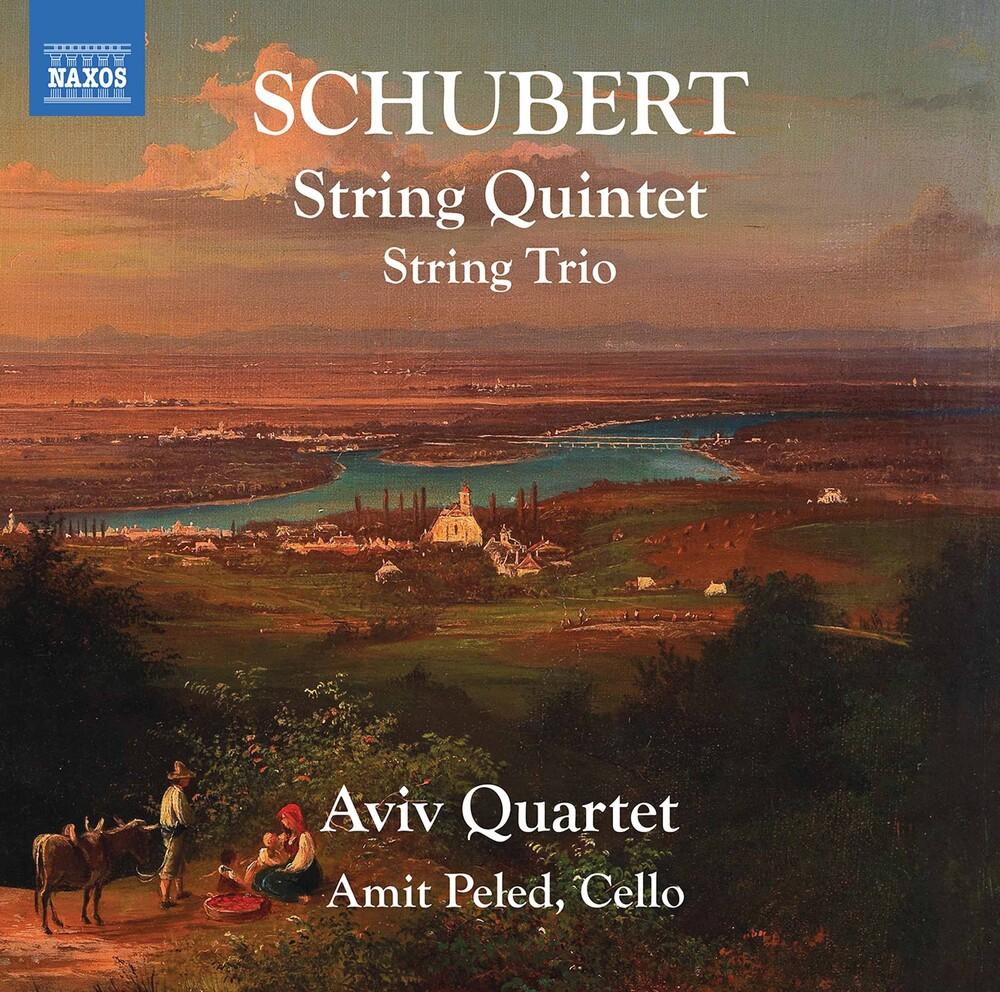E. SCHULHOFF - String Quintet 956