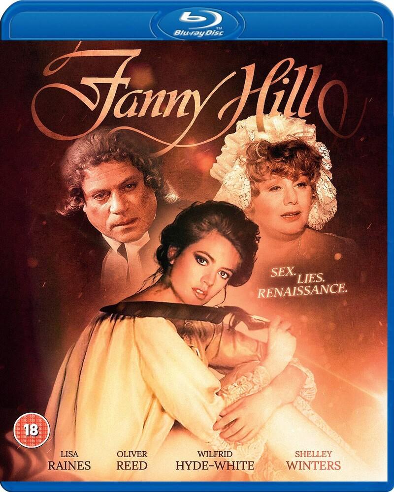 Fanny Hill - Fanny Hill / (Ntr0 Uk)