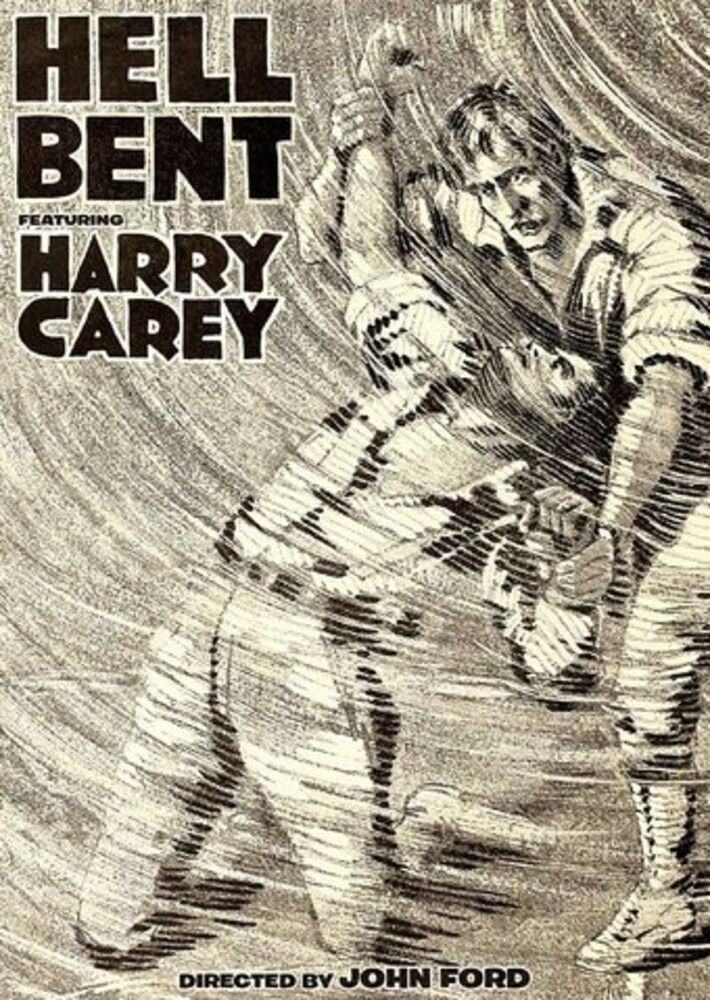 - Hell Bent (1918)