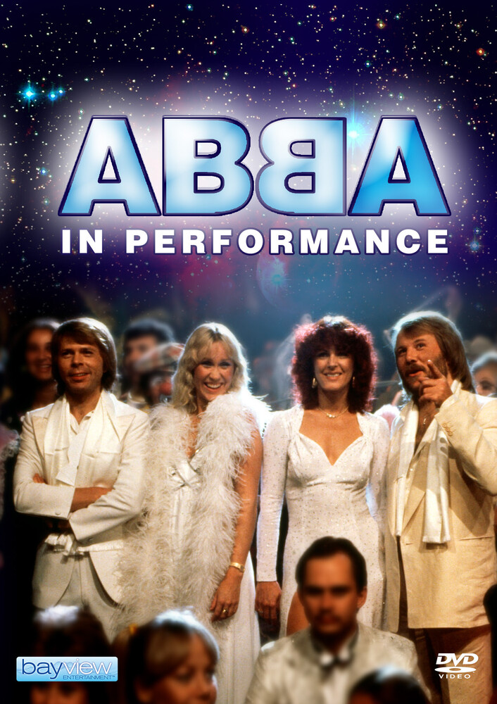 ABBA - Abba: In Performance