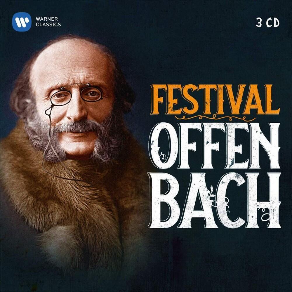Festival Offenbach - Festival Offenbach (Dig)