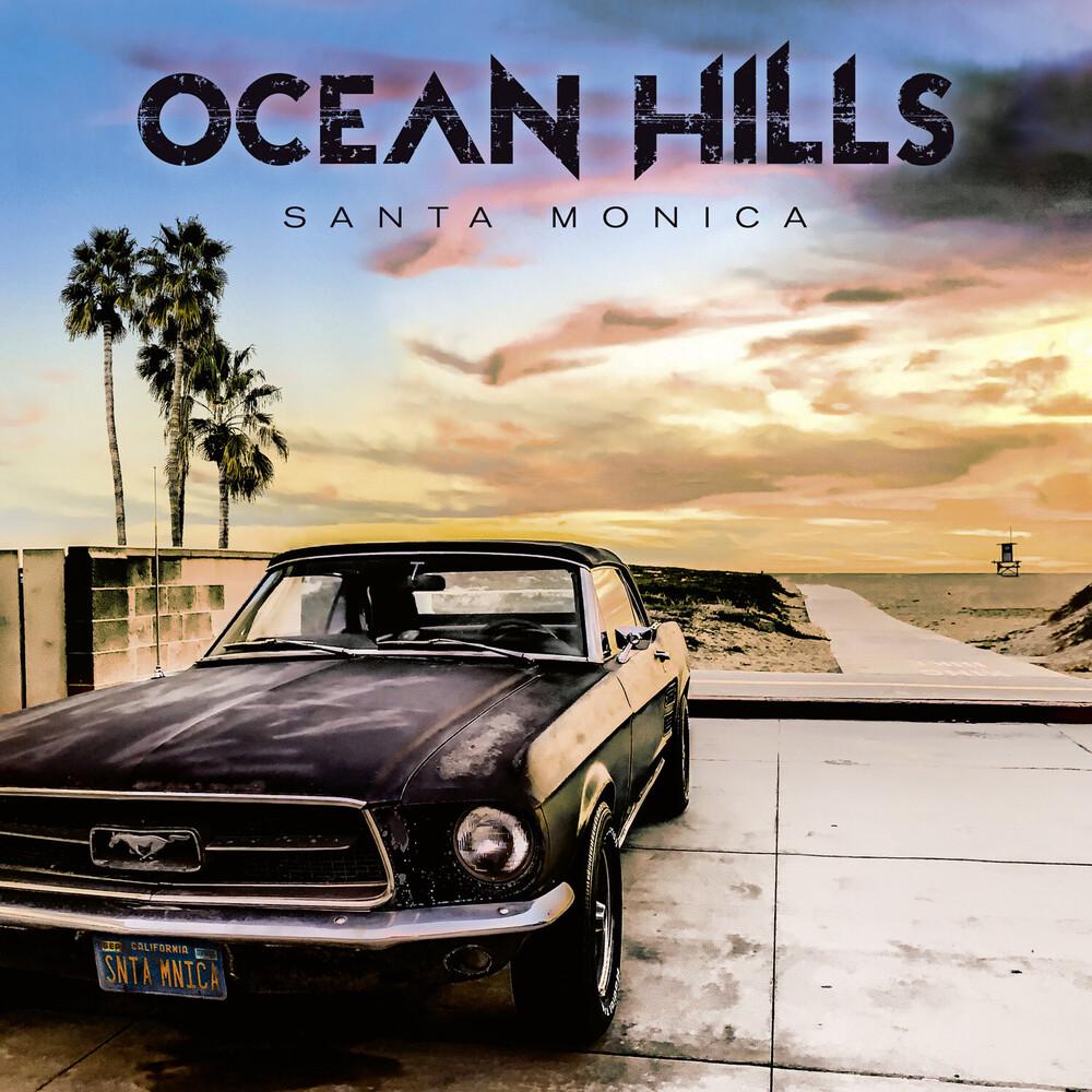 Ocean Hills - Santa Monica (Digipak) (Dig)