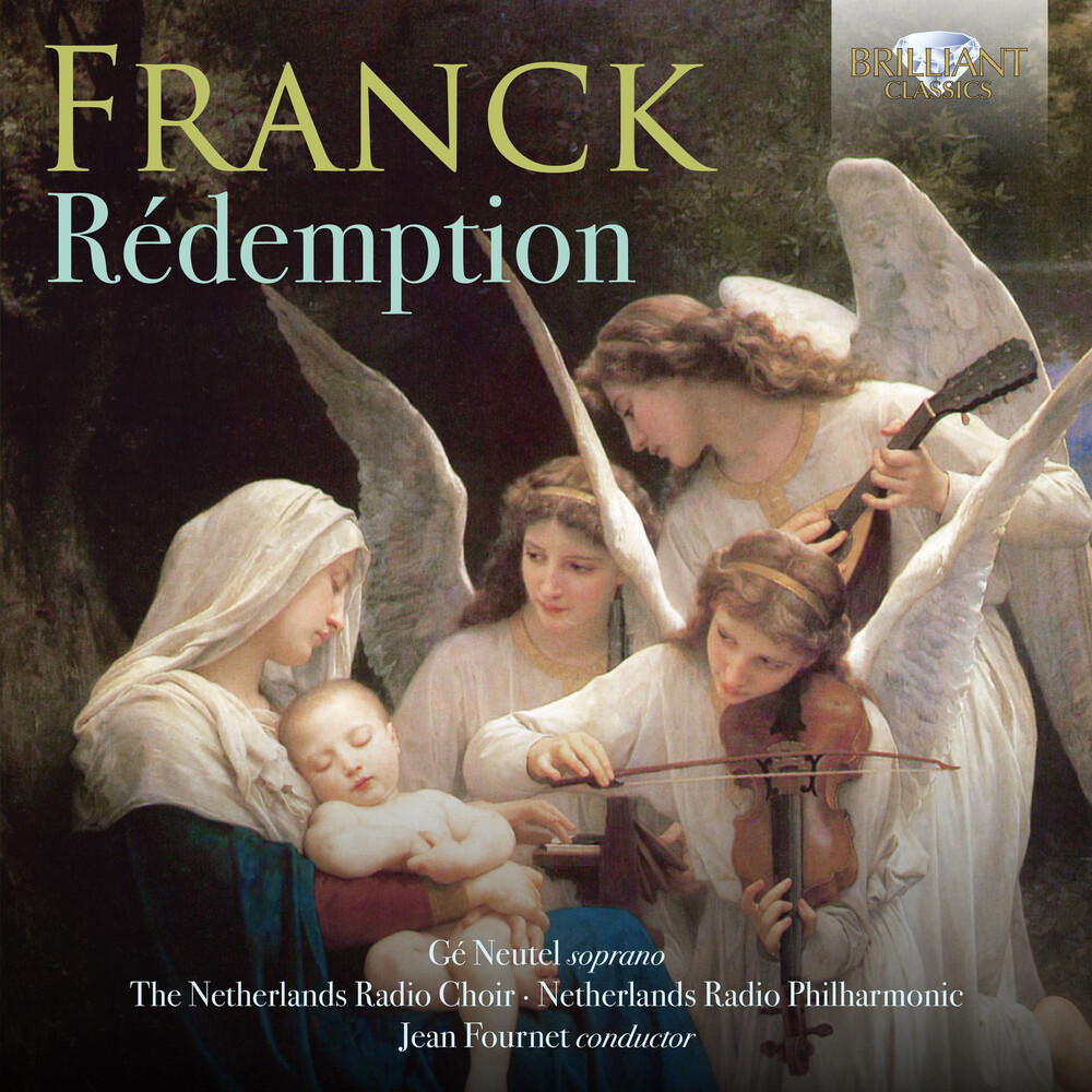 Franck / Neutel / Fournet - Redemption