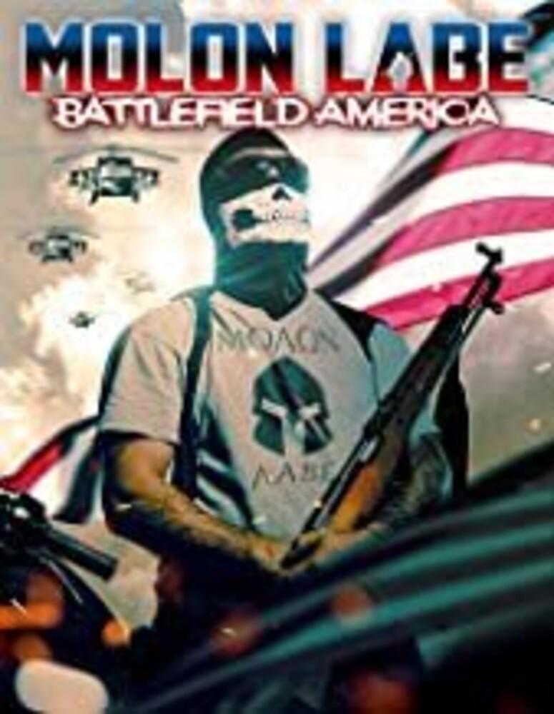 - Molon Labe: Battlefield America