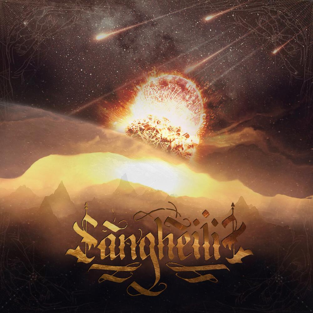 Sangheilis - Sangheilis [Digipak]