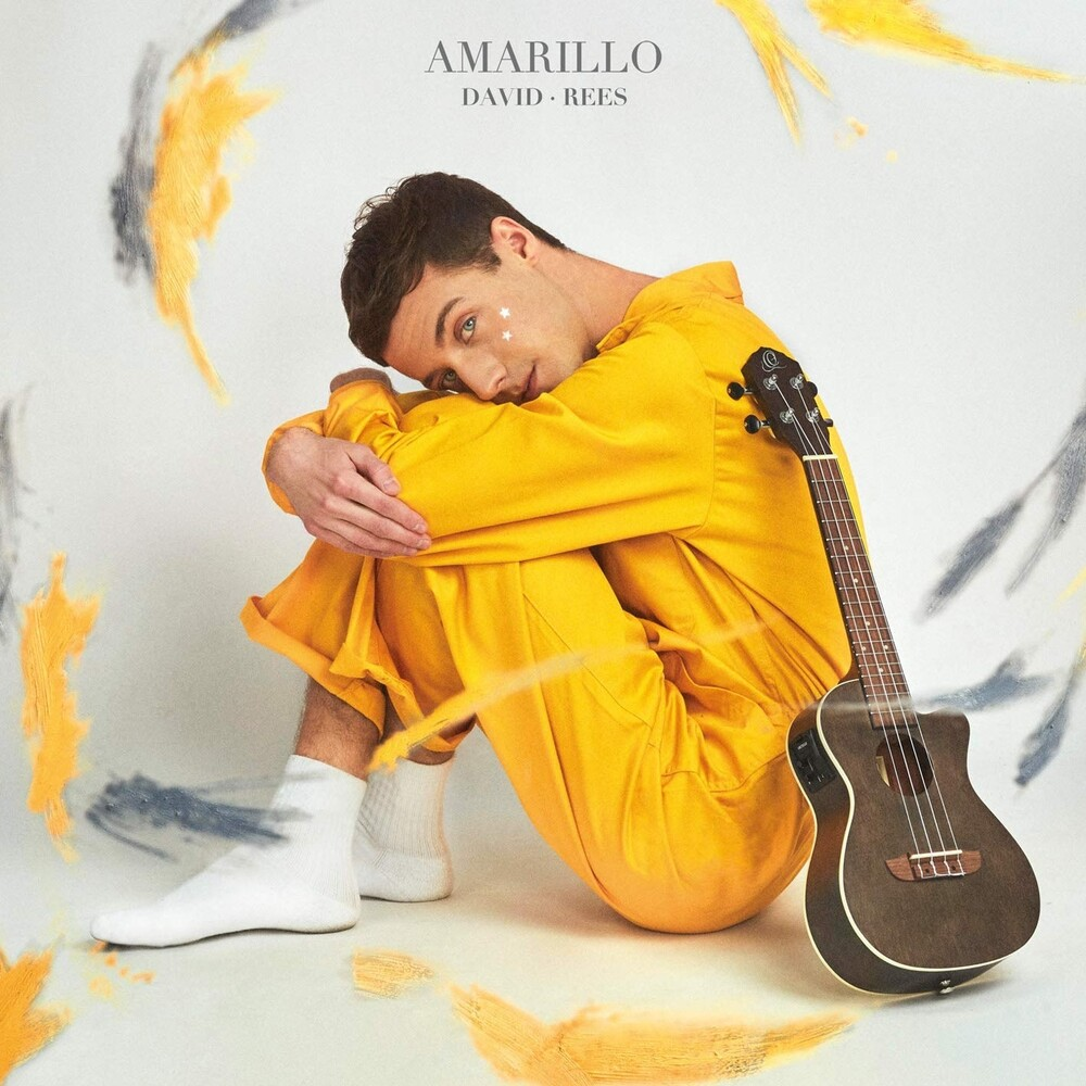 David Rees - Amarillo (W/Cd) (Spa)