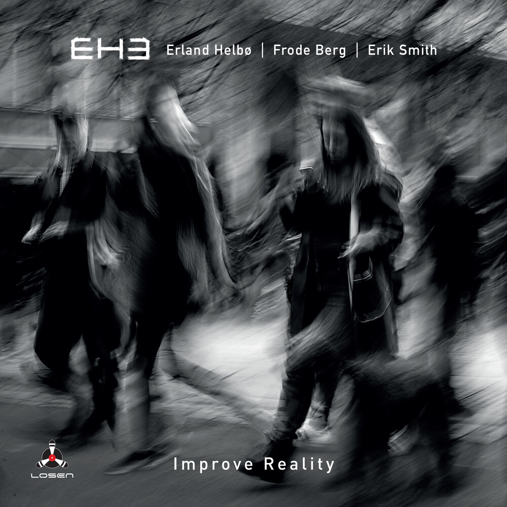 Eh3 - Improve Reality