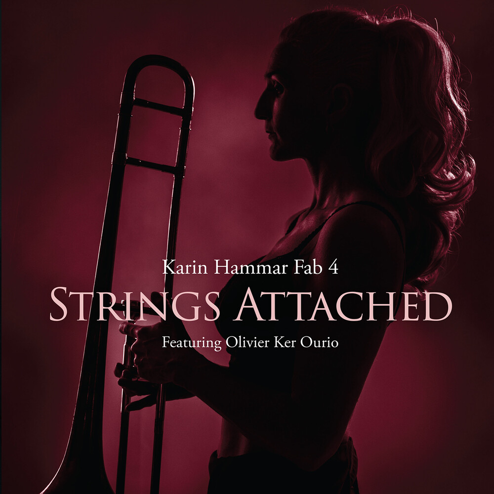 Hammar - Strings Attached