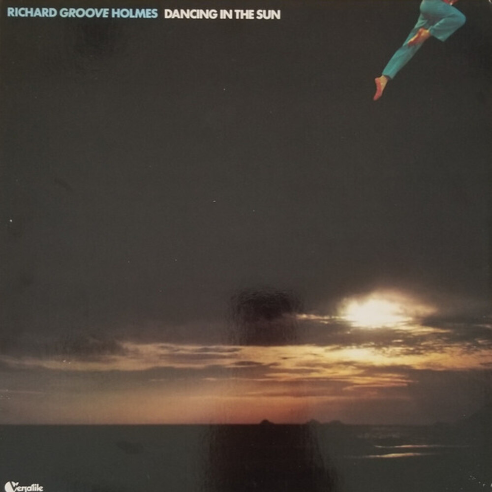 Richard Holmes Groove - Dancing In The Sun (Jpn)