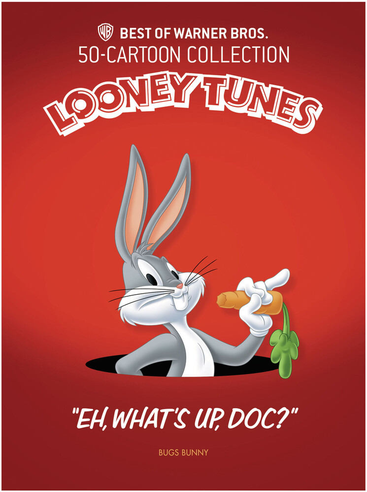 - Best Of Warner Bros 50 Cartoon Coll - Looney Tunes