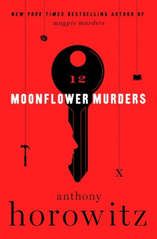 Horowitz, Anthony - Moonflower Murders: A Novel