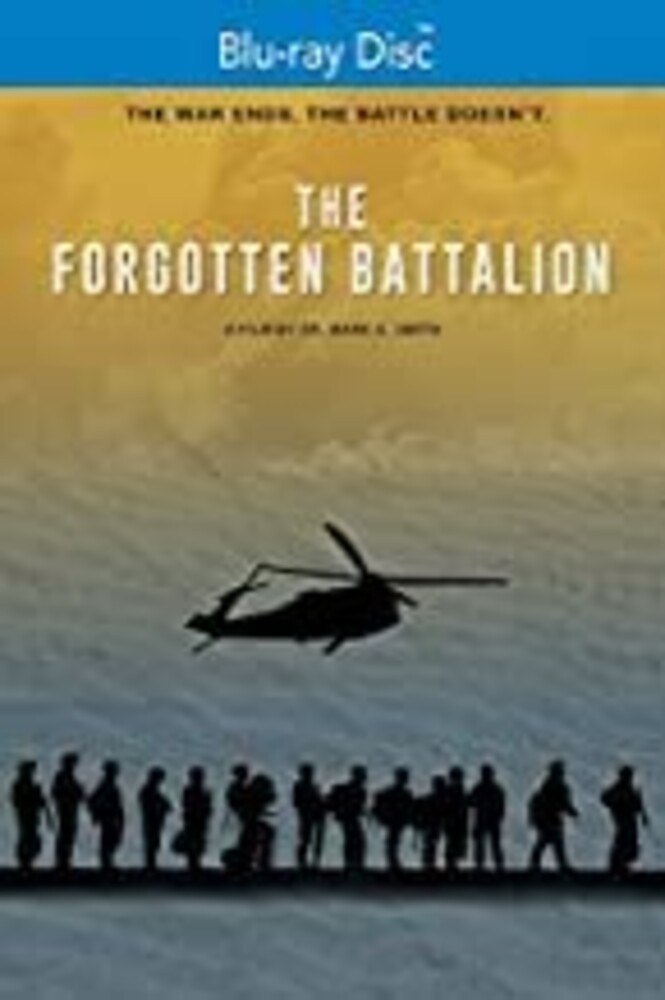 Forgotten Battalion - The Forgotten Battalion