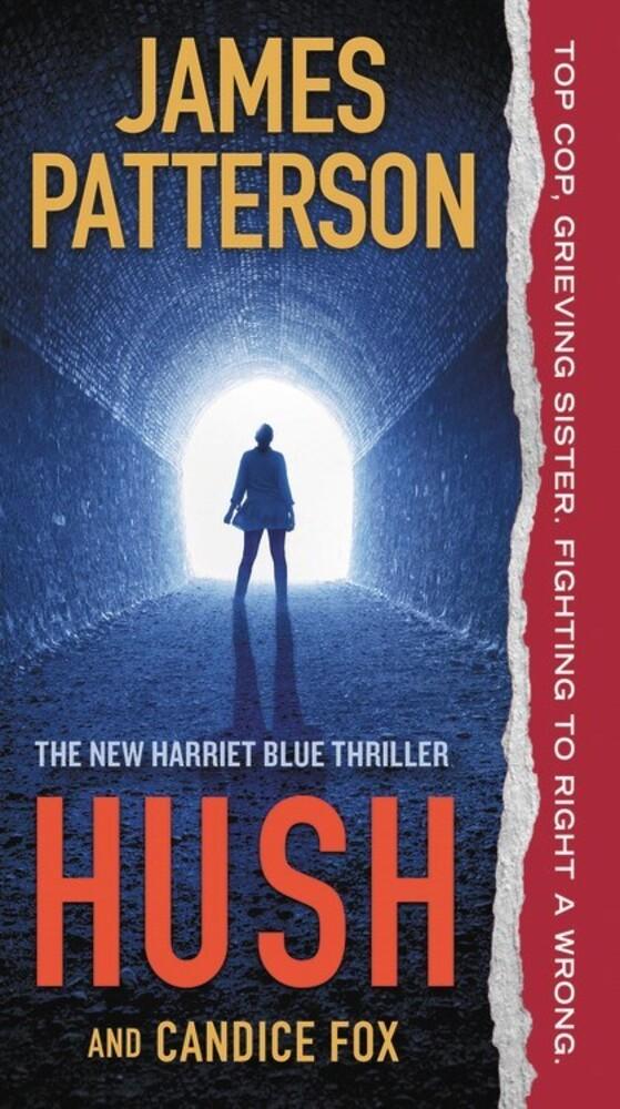 - Hush: A Harriet Blue Thriller