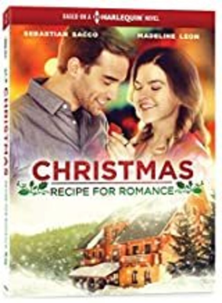 Christmas Recipe for Romance - Christmas Recipe For Romance / (Ws)
