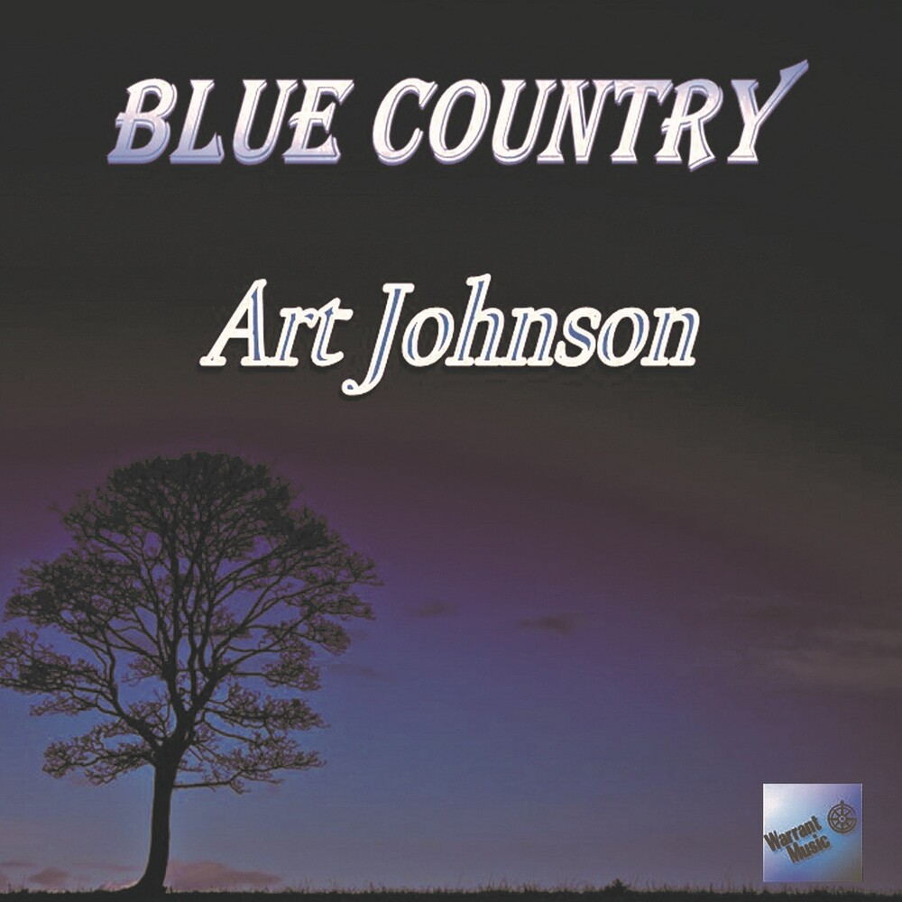 Art Johnson - Blue Country