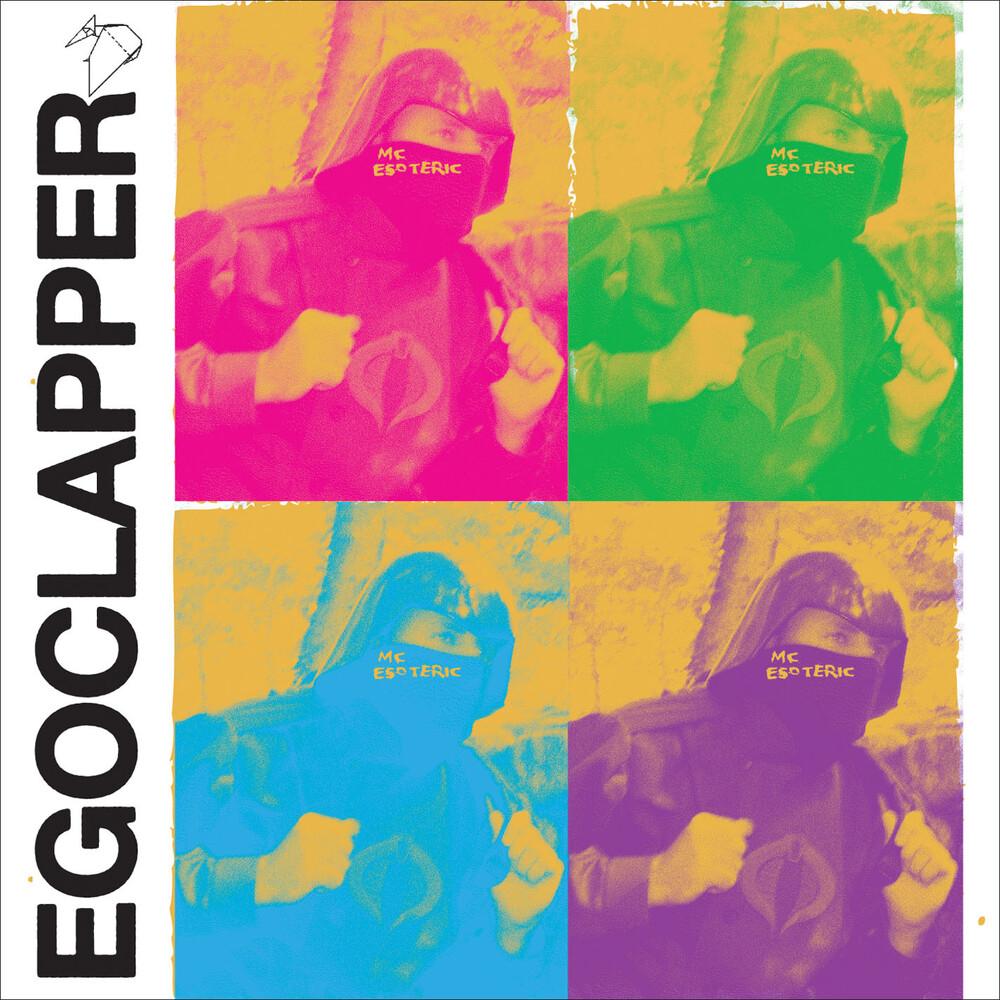 Esoteric - Egoclapper