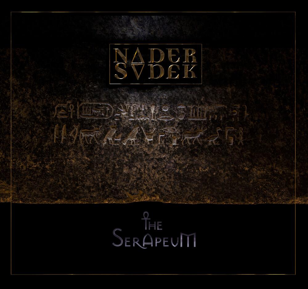 Nader Sadek - The Serapeum
