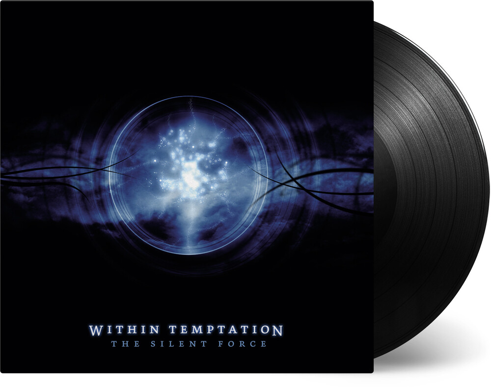 Within Temptation - Silent Force (Blk) [180 Gram] (Hol)