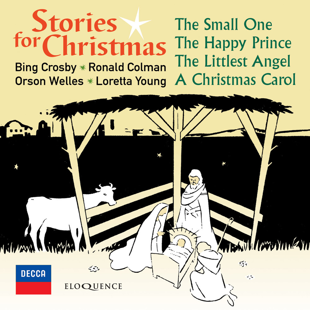 Stories For Christmas / Various - Stories For Christmas / Various
