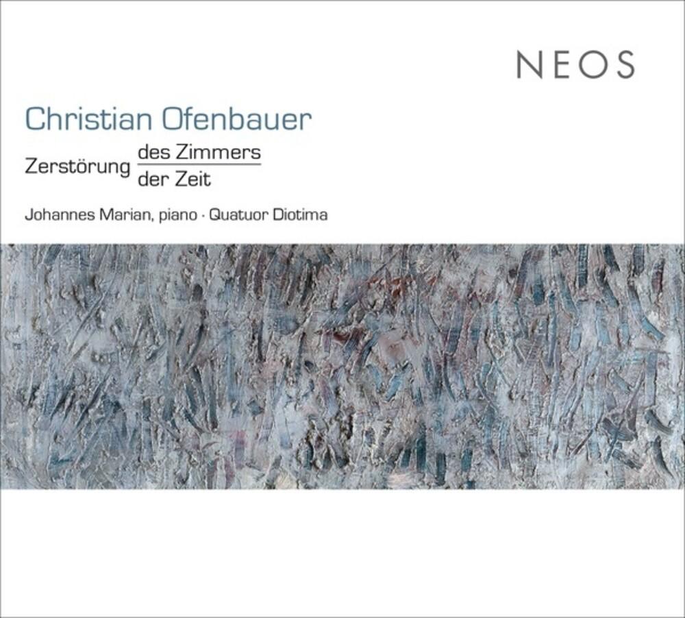 Ofenbauer - Zerstorung Des Zimmers / Der Zeit