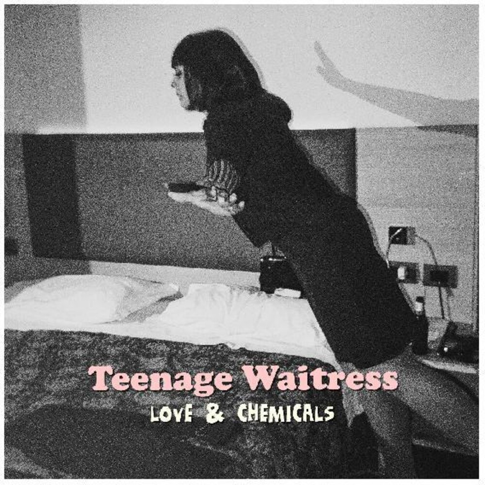 Teenage Waitress - Love & Chemicals (Uk)