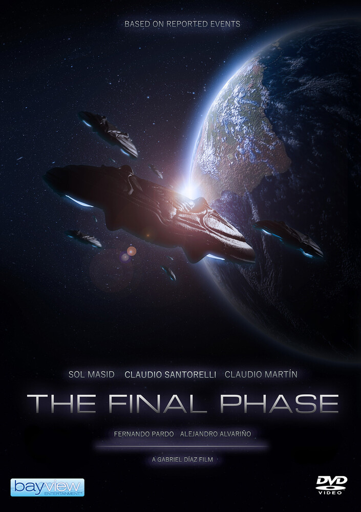 Final Phase (La Ultima Fasa) - Final Phase (La Ultima Fasa) / (Sub)